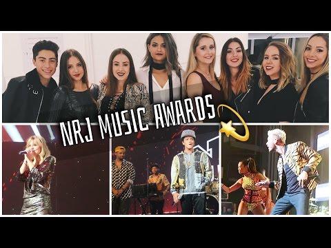 🌈  Cannes & Nrj Music Awards   #NMA   #378