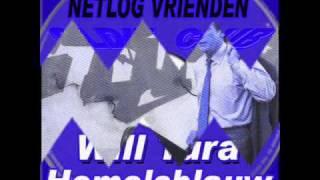 Will Tura - Hemelsblauw