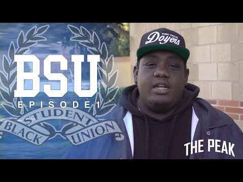 BSU | Episode 1