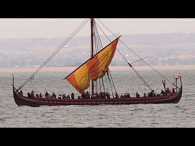 Tesoro de la era vikinga descubierto en escocia
