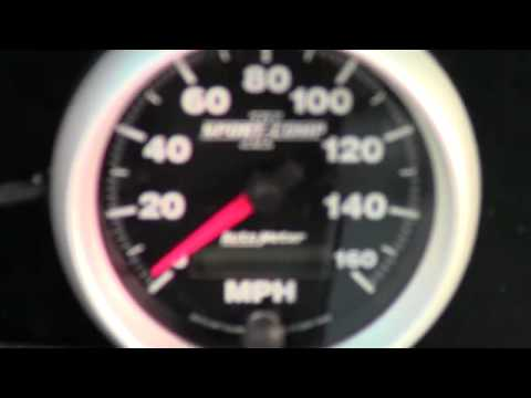 Universal GPS Speedometer Interface from Auto Meter Products ID12774