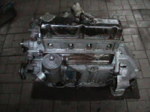 Двигатель ЗМЗ 402 ремонт