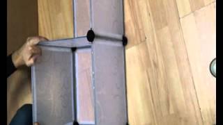 шкаф трансформер(, 2013-11-15T09:10:07.000Z)