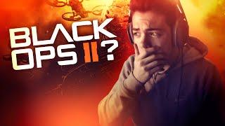 BLACK OPS 2?! Thumbnail