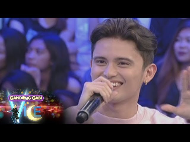 GGV: Sam Concepcion is James Reid's idol