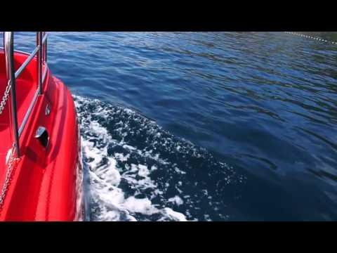 Brela Croatia - Submarine Tour