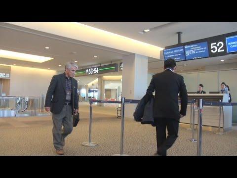 佐藤さんの父、現地へ ドイツ機墜落事故