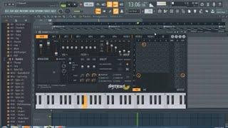 Sytrus Tutorial FL Studio 20