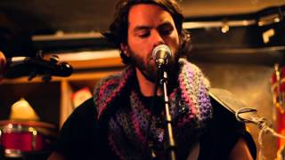 Cheek Mountain Thief - Wake Them Gently (Live on KEXP)