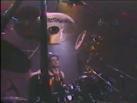 Virgil Donati - The Origin & the End Drum Solo