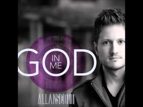 Allan Scott - God in Me (2013 Single)(HD)