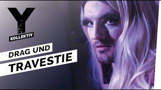 Drag & Travestie - Eine Nacht backstage in der Berliner Drag-Szene I Y-Kollektiv
