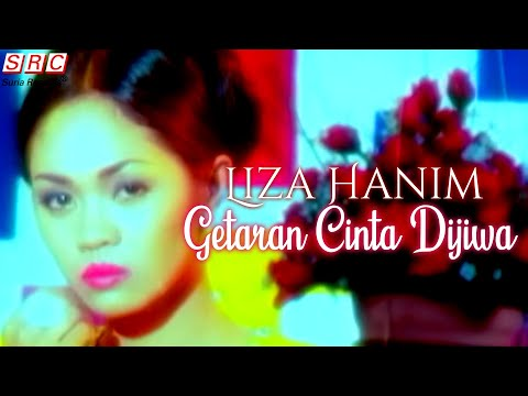 Liza Hanim - Getaran Cinta Di Jiwa (Official Music Video - HD)