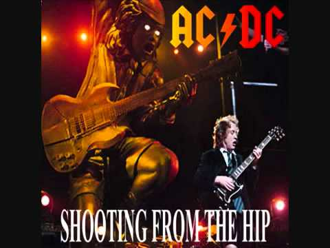 AC/DC - Meltdown - Live [Phoenix 2000]