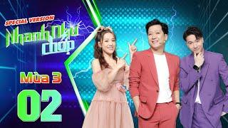 Nhanh Như Chớp Mùa 3 - Special Version Tập 2 Full HD