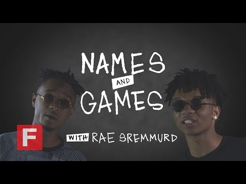 How To Pronounce with Rae Sremmurd - How To (Episode 10)