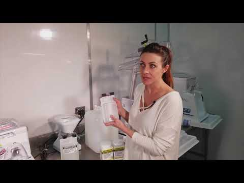 Flavor Friday Episode #5 - Preservative and Citric Acid