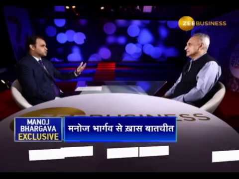 Watch: Exclusive interview with  Indian American businessman Manoj Bhargava