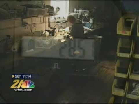 SenSource Featured on WFMJ 21 News Youngstown