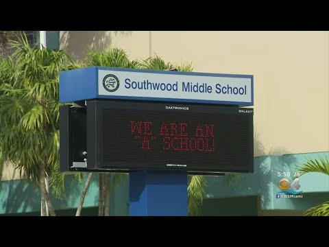 Two Young Middle School Students Arrested After Making Threats Against School, Teacher