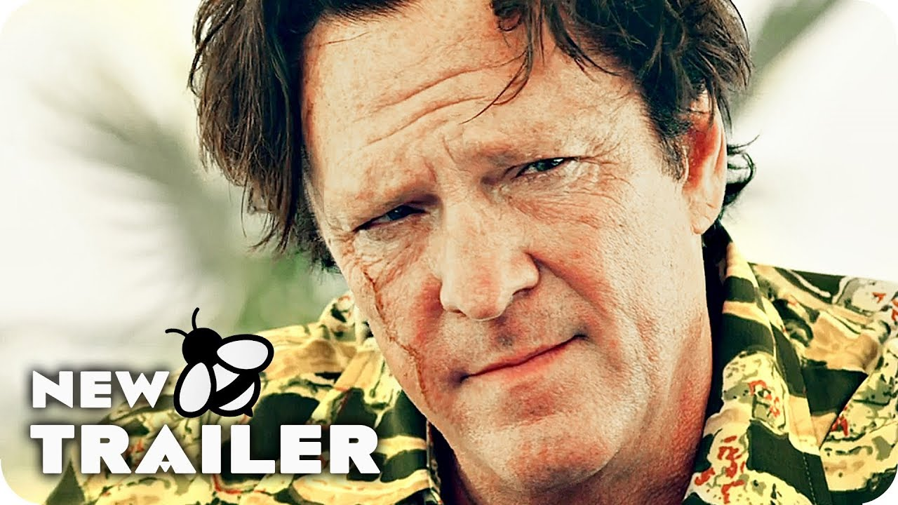 WELCOME TO ACAPULCO Trailer (2019) William Baldwin, Michael Madsen ...