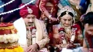 Disha Vakani AKA Daya Bhabhi Wedding Video Leaked | 2015