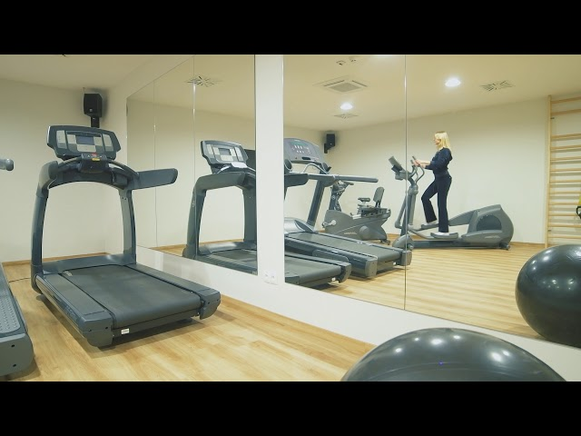 Notera Hotel SPA - Fitness