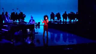 Music Performance Lady Gaga Bewitched Bothered And Bewildered Cheek To Cheek LIVE