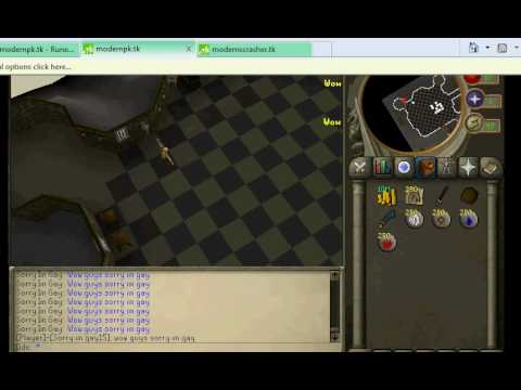 Runescape Top 100 - Runescape private servers, Runescape