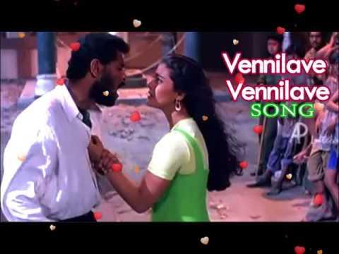 Vennilave Vennilave Vinnai Thaandi Varuvaaya Karaoke For Male Singers By Jenifer Sharon
