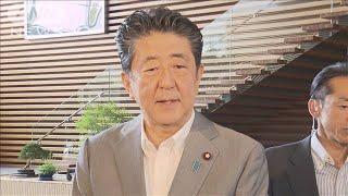 安倍総理「日本の安全保障に影響なし」(19/07/31)