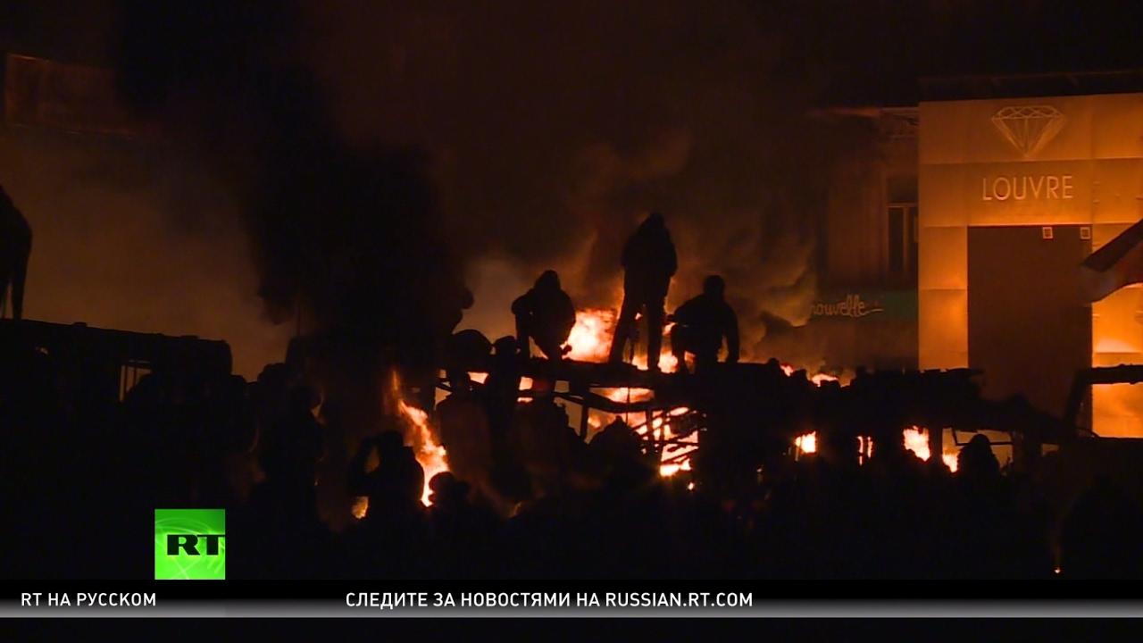 Политолог: Украина — несостоятельное государство