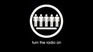 The Suburbs: Turn The Radio On