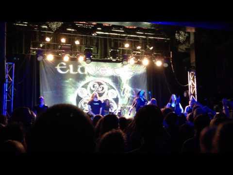 Eluveitie - Alesia | Live at Billboard - Melbourne