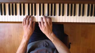 Video Rock Around the Clock (Playtime Rock n' Roll) [Easy Piano Tutorial] download MP3, 3GP, MP4, WEBM, AVI, FLV Mei 2018