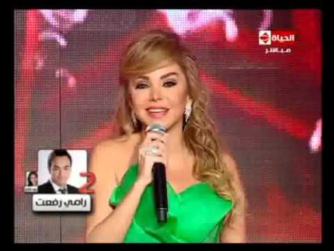 Razan El Moghrabi - Sout Al Hayat - كلمة رزان المغربي في صوت الحياة