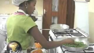 Kimlea Girls' Technical Training Center LIMURU KENYA