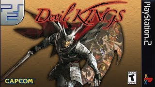 Longplay of Devil Kings