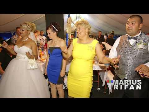 Camelia Ciuca LIVE 2017 nunta Claudia si Adrian * Jiana Veche * Ascultare * Hore * Sarbe