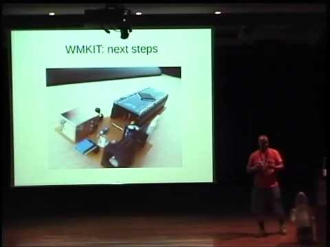 Redon Skikuli - WMKIT - learn electronics though open knowledge - openSUSE Conference 2013