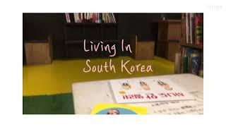 Living in South Korea [Vlog]