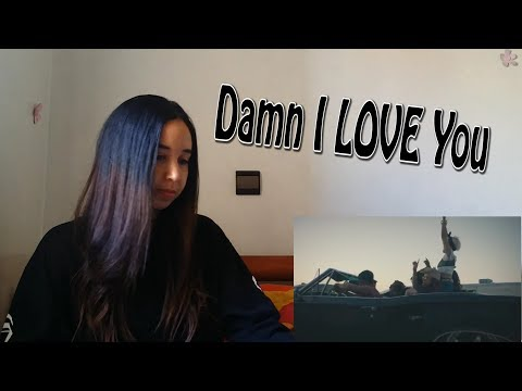 AGNEZ MO - Damn I Love You MV _ REACTION