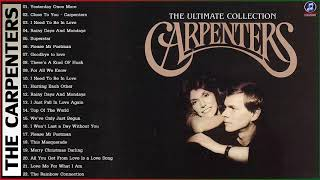 Carpenters Greatest Hits Collection Full Album - The Carpenter Best Songs