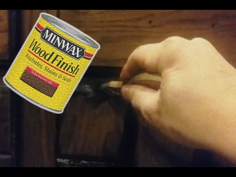 How To Easily Refinish Your Old Kitchen Cabinets Remodeling Tutorial Youtube