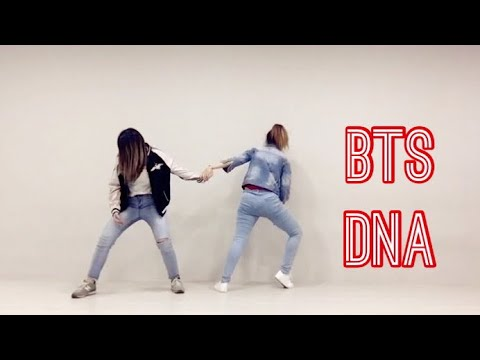 BTS 방탄소년단 - DNA Dance Cover *Kpopnism*