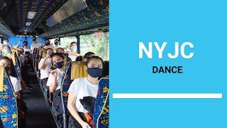 NYJC Dance Society