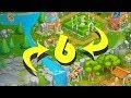Puzzle Heart | Match-3 Adventure | #6 | Garden | Part 1