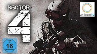 Sector 4 [HD] (Actionfilm | deutsch)
