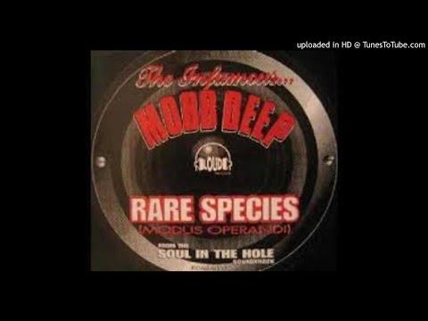 Mobb Deep - Rare Species (Modus Operandi)