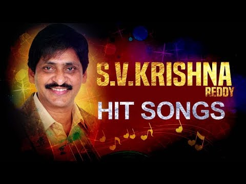 S.V.Krishna Reddy Hit Video Songs   Evergreen Hit Video Songs   Movie Time Cinema